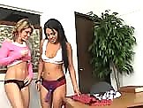 Classroom Girl to Girl Tube Video
