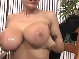 Big Boobs Brunette MILF Porn Video Tube Brunette Porn Star