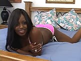 Fantastic Ebony Inter Racial Tube Video